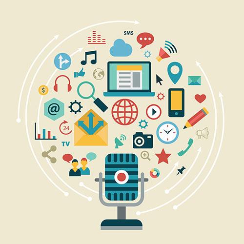 Social Media - was ein Psychotherapeut wissen sollte