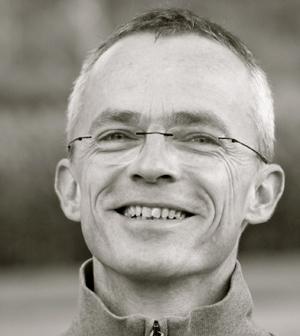 Dr. med. Sönke Behnsen - Psychoanalytiker