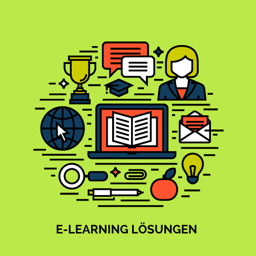 E-Learning Lösungen